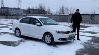 VW Jetta - и ВАГ и надёжно!