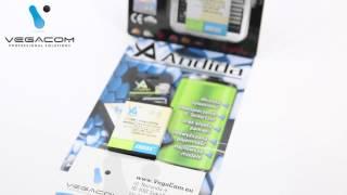 BATERIA ANDIDA SONY Ericsson K750 K600 W800 W700