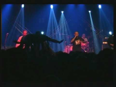 HeadCrash : Peas in a Pod (Live Video, Kammgarn-KL, 2005)