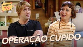 Rique e Violeta preparam a OPERAÇÃO CUPIDO | A Vila | Nova Temporada | Humor Multishow