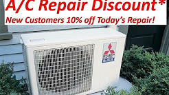 AC Repair Wilton Manors ► (954) 985-9900 ◄ Wilton Manors Air Conditioning