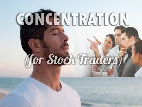 8 hour Stock Trading Work Background Music - Focus, Concentration, Music, Maths - For Stock Traders