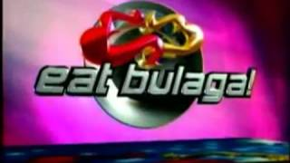Eat Bulaga Theme Song (1979-2003)