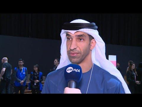تقارب القطاعات لتسريع وتيرة الاستدامة في أبو ظبي  - نشر قبل 60 دقيقة