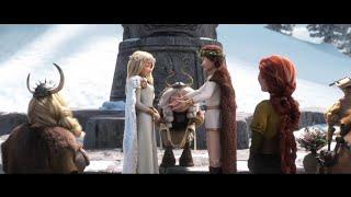 How To Train Y๐ur Dragon: The Hidden World (2019) -