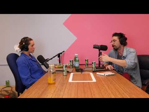 Caroline Calloway | Collective Bloodletting (Ep 15) - Matt D'Elia Is Confused