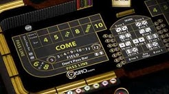 Play Online Craps at Casino.com