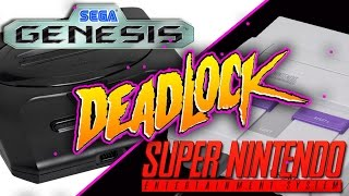 Game Theory Presents - DeadLock: SNES vs. Genesis