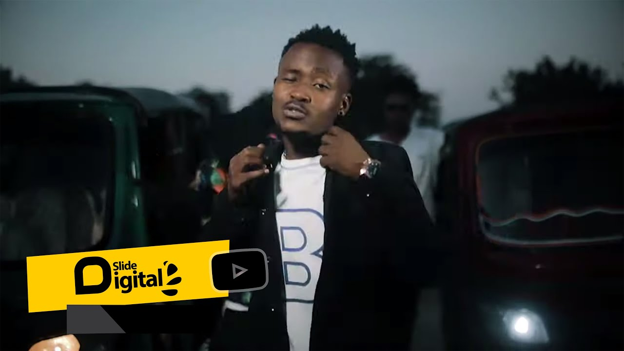 Download Boshoo Feat Muddy Msanii - Bajaj (Official Music Video)