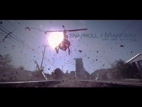 Brain Farm / Snaproll Reel 2012