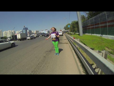 Born to be wild Москва - Питер автостоп