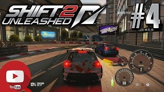 ✔ Need for Speed Shift 2 Unleashed: Historia completa en Español | Playthrough Parte 4