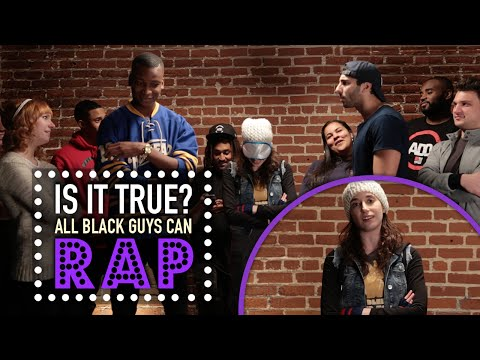 Black People Better Rappers | Is It True?