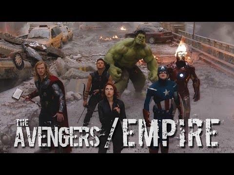 [Marvel] Empire
