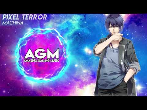 Pixel Terror - Machina [Monstercat Release]