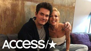 Halsey Shuts Down John Mayer Dating Rumors With Epic Tweet | Access