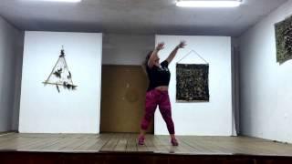 El Perdon - Nicky Jam & Enrique Iglesias coreografia Marta Sá
