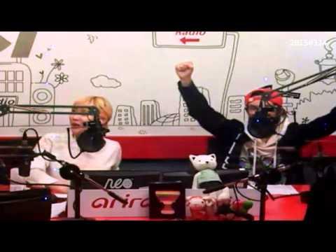 [Radio] 150324 Sound K - Tell Me! Tell Me! : Cory (24K)
