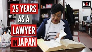 Famous Lawyers From Japan