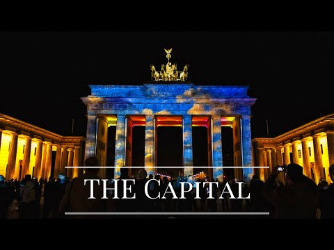 Berlin the capital of Germany