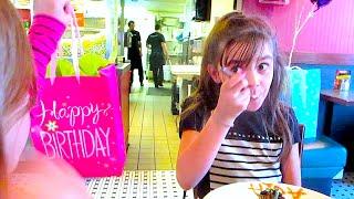 HAPPY 10th BIRTHDAY PRINCESSTARD!!!