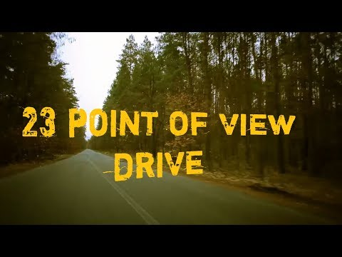 Point of View Drive - Onboard in my BMW M135i in Northern Scotland