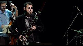 Tarde em  Berlim - Alexandre Silvério Quintet