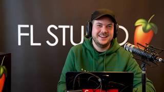 FL Studio x Dancefair | Alvaro on Dutch EDM