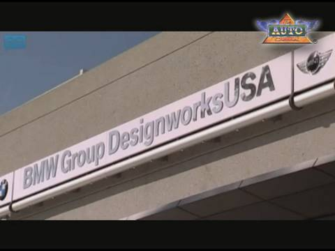exclusive interview with boss of bmw designworks usa youtube. Black Bedroom Furniture Sets. Home Design Ideas
