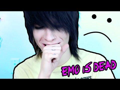 EMO is DEAD...