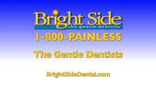 Bright Side Dental-Dental Implants