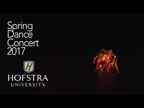 Spring Dance Concert 2017 - Hofstra University