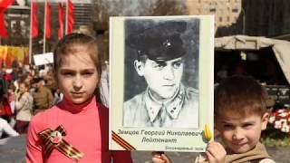 Natasha Guruleva / Songs of my childhood /Soviet songs potpourri about war
