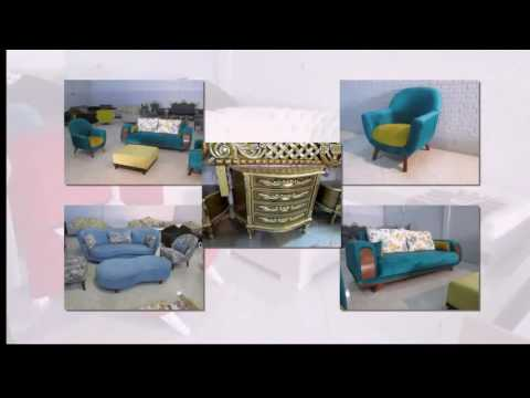 Perfect Iranian furniture   FLV