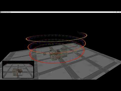 Structure from Motion (SfM) for Reconnaissance Augmentation and Bandwidth Usage Reduction
