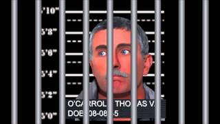 "7 ""A Decent Life: The Dissenting Narrative of Tom O'Carroll""  LEGAL TRAVAILS"