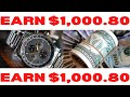 How Make $1,000.80 Per Day For 30 Minutes Of Work on AUTOPILOT! Make Money Online - Worldwide