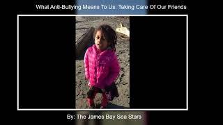 2018 - James Bay Sea Stars -  5th Place Tie