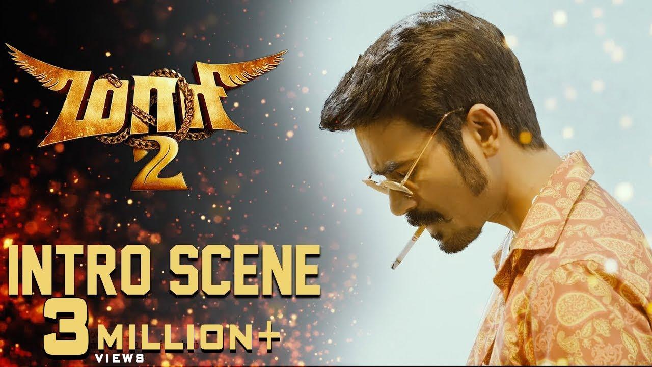 Download Maari 2 - Intro Scene   Dhanush   Sai Pallavi   Krishna   Tovino Thomas