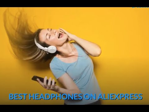 Best Headphones on Aliexpress 2020