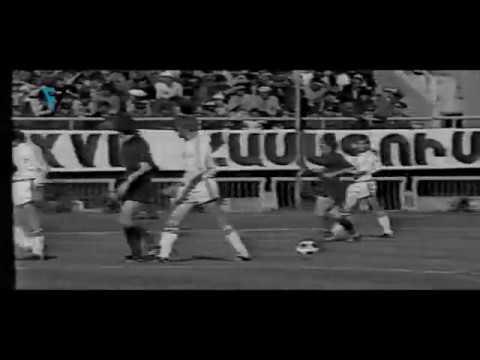 Арарат - Кубань 2-1 (Чемпионат СССР - 1982)