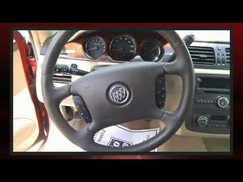 2008 Buick Lucerne CXL in Sioux City, IA 51106