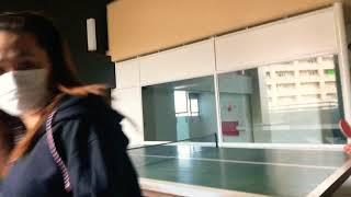 table tennis in japan haahaha