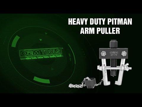 27170 OEM® Heavy Duty Pitman Arm Puller