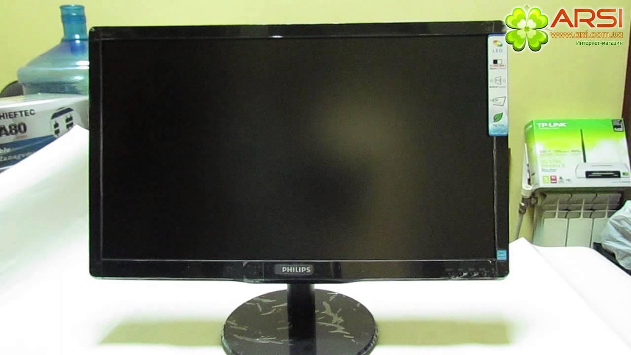 Philips 236V3LAB6/00 LCD Monitor 64x