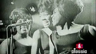 The Shirelles - Will You Love Me Tomorrow  1961
