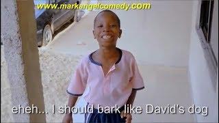 Emmanuella African comedy