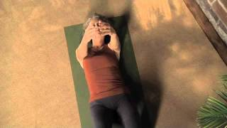 Somatic Exercise for Neck and Shoulder Pain Relief.m4v