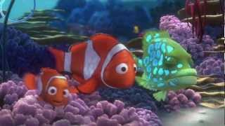cast of finding nemo