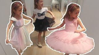 LC waikiki elbise alışverişimiz, Eğlenceli çocuk videosu